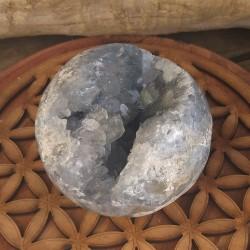 Célestine - sphère