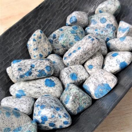 K2 - pierres roulées