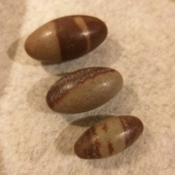 Shivas lingham petite pierre