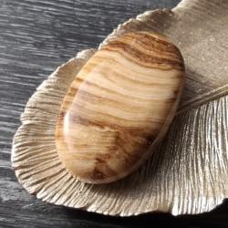 Aragonite petite pierre